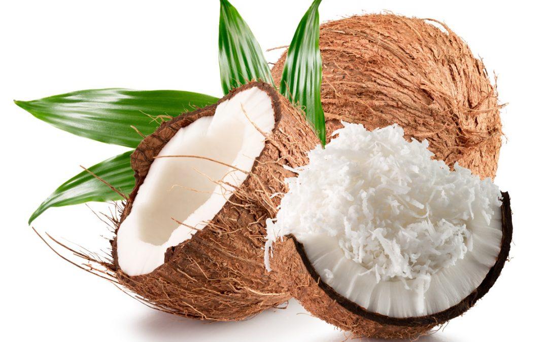 Olej kokosowy i jego właściwości