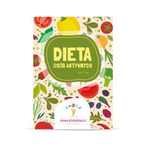Dieta dla kobiet aktywnych 1700 kcal
