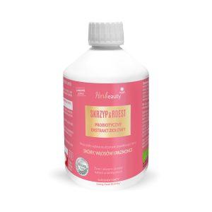 Probiotyczny ekstrakt ziołowy HERBEAUTY