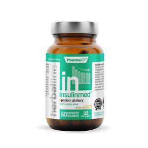 Insulinmed z dodatkiem BioPerine i gurmar