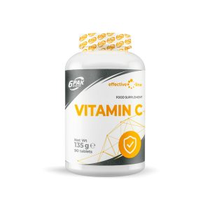 Effective Line - Witamina C 1000 mg