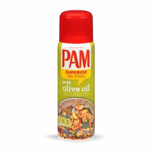 PAM spray oliwa extra virgin